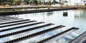 Raio atinge estação de tratamento e compromete abastecimento de água em Teresina