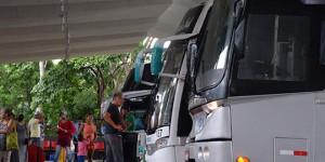 Transporte intermunicipal de passageiros está proibido a partir de hoje no Piauí