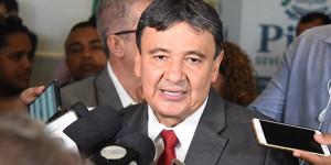 Wellington critica demora do governo federal em ajudar no combate a Covid-19