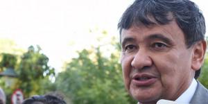 Wellington diz que 'burocracia' atrasa chegada de testes importados da China