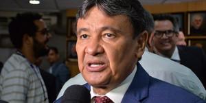 Wellington relata dificuldades para aquisição de respiradores para o Piauí