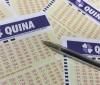 Apostador de Floriano ganha mais de R$ 5 milhões na Quina