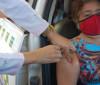 Covid: FMS estende vacinação em drive thru até sexta-feira (30)