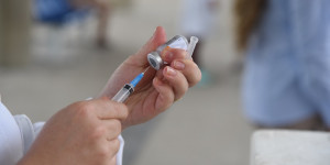 FMS reabre agendamento para primeira dose de grupos prioritários e segunda dose de Pfizer