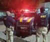 Homem é preso ao conduzir veículo de prefeitura sob efeito de álcool