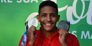 João Henrique Falcão vive expectativa de medalha olímpica em Tóquio