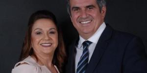 Mãe de Ciro, Eliane Nogueira é confirmada para assumir vaga no Senado