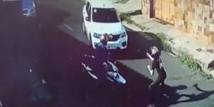 Motorista é baleado ao reagir a assalto na zona Sul de Teresina