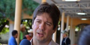 Samuel Silveira estuda deixar o PSDB para concorrer à deputado federal
