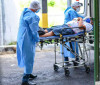 Técnicos de enfermagem foram os que mais sofreram acidente de trabalho em 2020