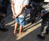 Teresina: adolescente é apreendido por porte ilegal de arma de fogo na zona Sudeste