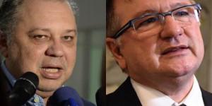 MP condena Florentino Neto e Merlong Solano por improbidade administrativa
