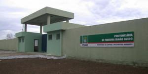 Seis detentos fogem de duas penitenciárias do Piauí neste domingo (01)