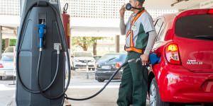 Após subir 1,6% no ano, litro da gasolina chega a custar até R$ 7,00 no Piauí