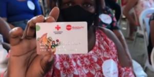 Em Teresina, 618 famílias são beneficiadas com auxílio alimentação e de higiene