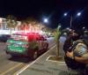 Forças de segurança iniciam operação integrada no litoral piauiense