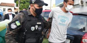 Grupo armado é preso dentro de supermercado na zona Leste de Teresina