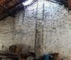 Incêndio destrói teto de residência no Centro de Teresina