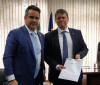 Ministro Tarcísio Freitas recebe título de cidadão piauiense na terça (21)