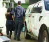 Mulheres são presas por tentar extorquir R$1.500 por conversas rackeadas de celular
