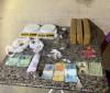 Polícia cumpre 24 mandados por tráfico de drogas no Piauí e em São Paulo