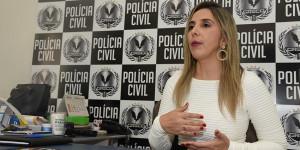 Assaltantes fazem arrastão em residência de delegada na zona Leste