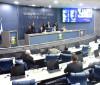 Câmara aprova requerimento para investigar quantidade de ônibus que circulam em Teresina