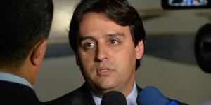 """Flávio Nogueira Jr. responde a ataques em suas bases; """"Sei como contra-atacar"""""""