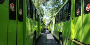 Motoristas e cobradores aceitam acordo da PGM e suspendem greve dos ônibus em Teresina