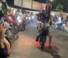 """Polícia Militar apreende 40 motocicletas em """"rolezinho"""" na zona Leste"""