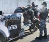 Suspeito de assalto diz que achou motocicleta com chave e tanque cheio