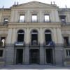 Diretor cobra comprometimento dos presidenciáveis com Museu Nacional