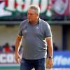 Abel e Flamengo ainda discutem comissão técnica para firmar acerto
