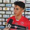 Artilheiro da Copa do Nordeste sub-20, atacante comemora e confirma sondagens