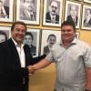 Eleição para presidente da APPM terá chapa única encabeçada por Jonas Moura