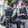 Força Nacional reforçará segurança em presídio federal de Brasília