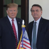 Brasil e EUA assinam acordos de cooperação em segurança