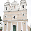 Conclusão da obra da Igreja São Benedito deverá ocorrer dentro de 120 dias