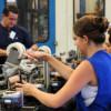 Confiança da indústria recua 1,9 ponto, segundo prévia de março