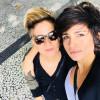 Nanda Costa pede Lan Lahn em casamento, e a percussionista aceita