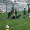 Altos intensifica treinos focado em confrontos pela Pré-Copa do Nordeste