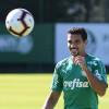 Jean espera Brasileiro para justificar contrato novo