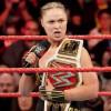 Ronda Rousey revela desejo de ser mãe e deixa futuro em aberto