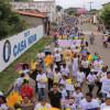 18 DE MAIO: Caminhada em alusão à campanha é realizada