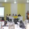 18 DE MAIO: Capacitação sobre temáticas da campanha é realizada