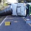 Colisão entre dois veículos deixa uma pessoa morta e duas feridas na BR-135