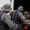 Ministério da Justiça prorroga presença da Força Nacional na fronteira
