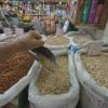 Preços de alimentos estabilizam e inflação cede, indica prévia