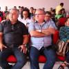 Prefeito e secretário participam de plenária sobre o Território Entre Rios