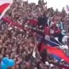 Presença de barras bravas preocupa Copa América